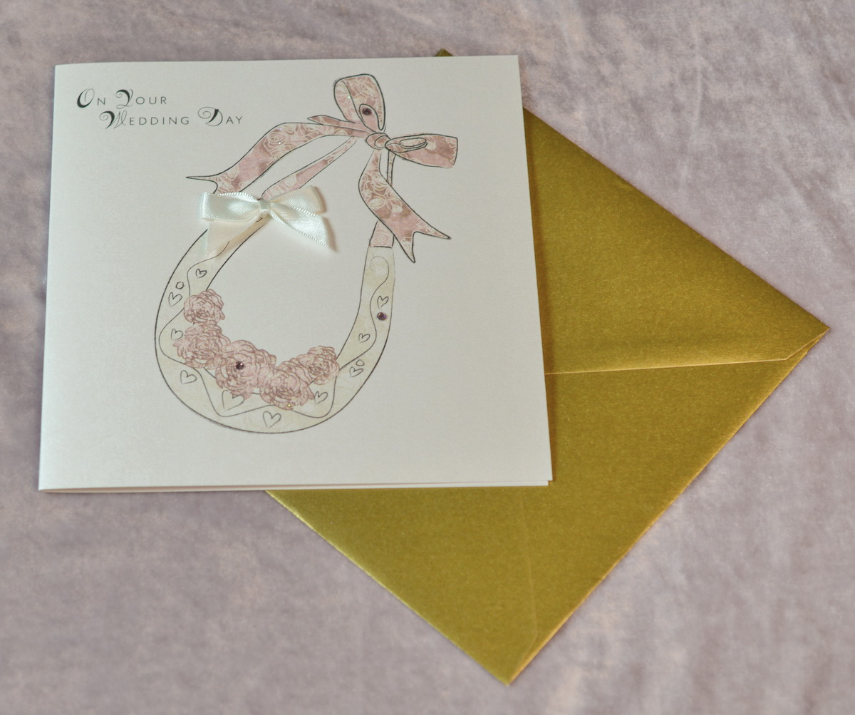 Handmade Greeting Cards Blog Handmade Wedding Cards
