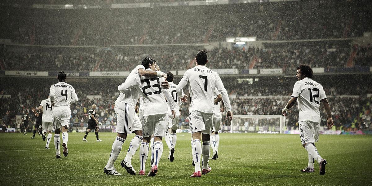 Real Madrid l 300+ Muhteşem HD Twitter Kapak Fotoğrafları