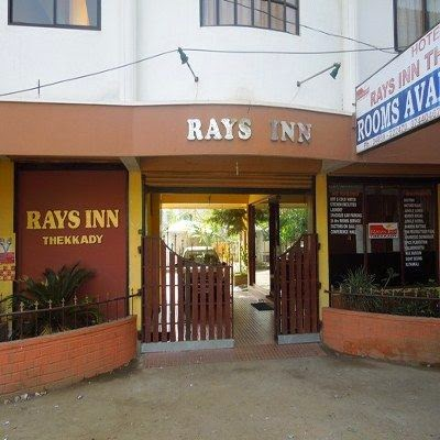 photos of Hotel Rays Inn Thekkady,