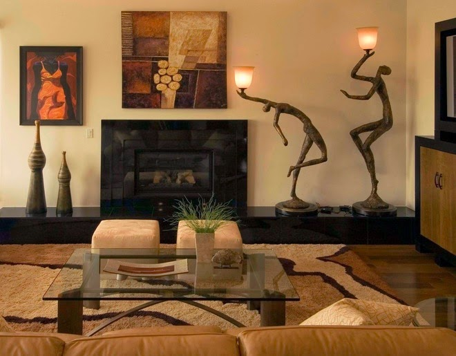 Foundation dezin decor african design decor for Best home decor uk