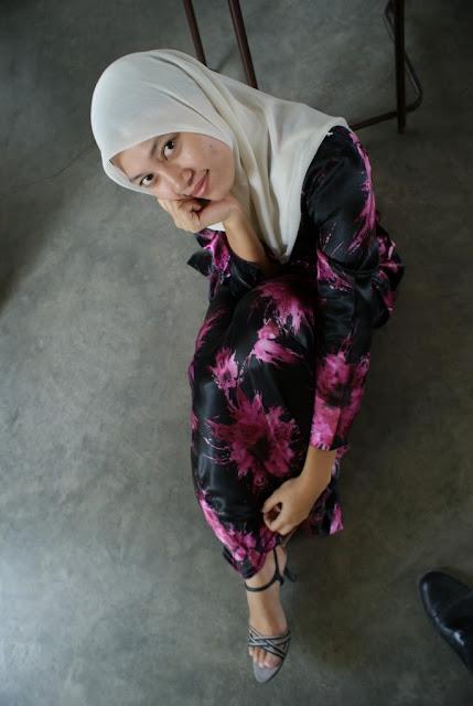 Malaysian Baju Kurung 93 | Malaysian Baju Kurung