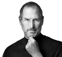 Deep Condolences for Steve Jobs