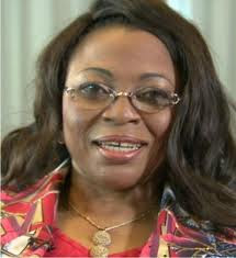 Photo Mrs Folorunsho Alakija