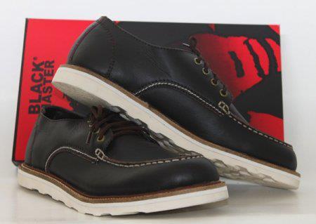 Sepatu Blackmaster Low BM55