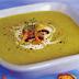 Λαχταριστή σούπα λαχανικών βελουτέ!