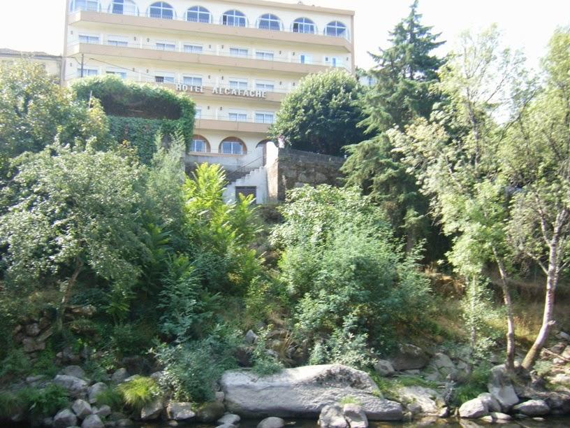 Hotel Alcafache