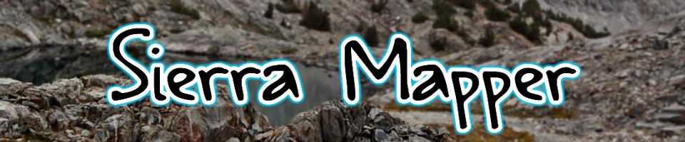 Sierra Mapper