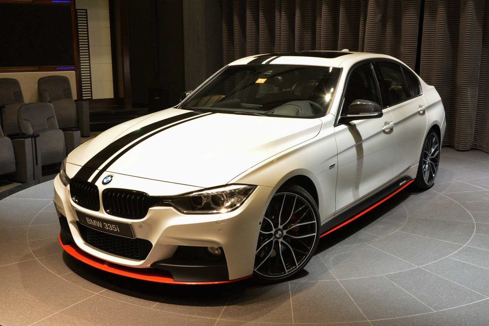 Check Out These Personalized Bmw 335i Alpina B6 X3 And 435i Cabrio In 69 Photos Carscoops