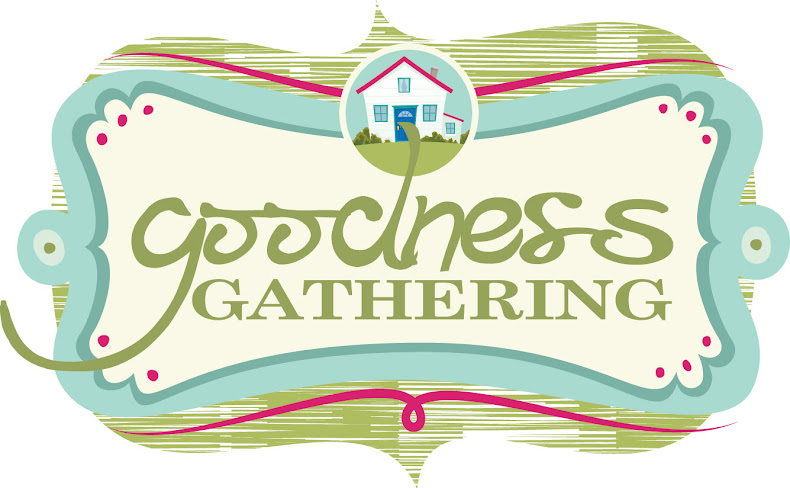 Goodness Gathering