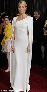 Red Carpet Glamour at The Academy Awards 2012