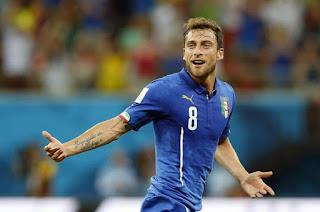 Gruppo H calcio Croazia-Italia pronostico