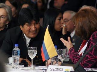 Conflicto en Paraguay
