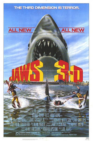 Jaws 3-D Film