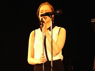 25.06.2015 Dortmund - Schauspielhaus: Bettina Lieder