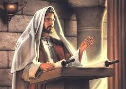 Ele exerce o poder e a sabedoria de Deus