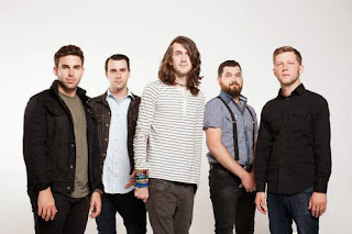 Mayday Parade Repent And Repeat 2013