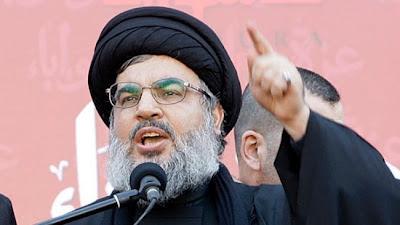 la proxima guerra lider de hezbola hassan nasrallah iran si atacara bases eeuu ataque israeli