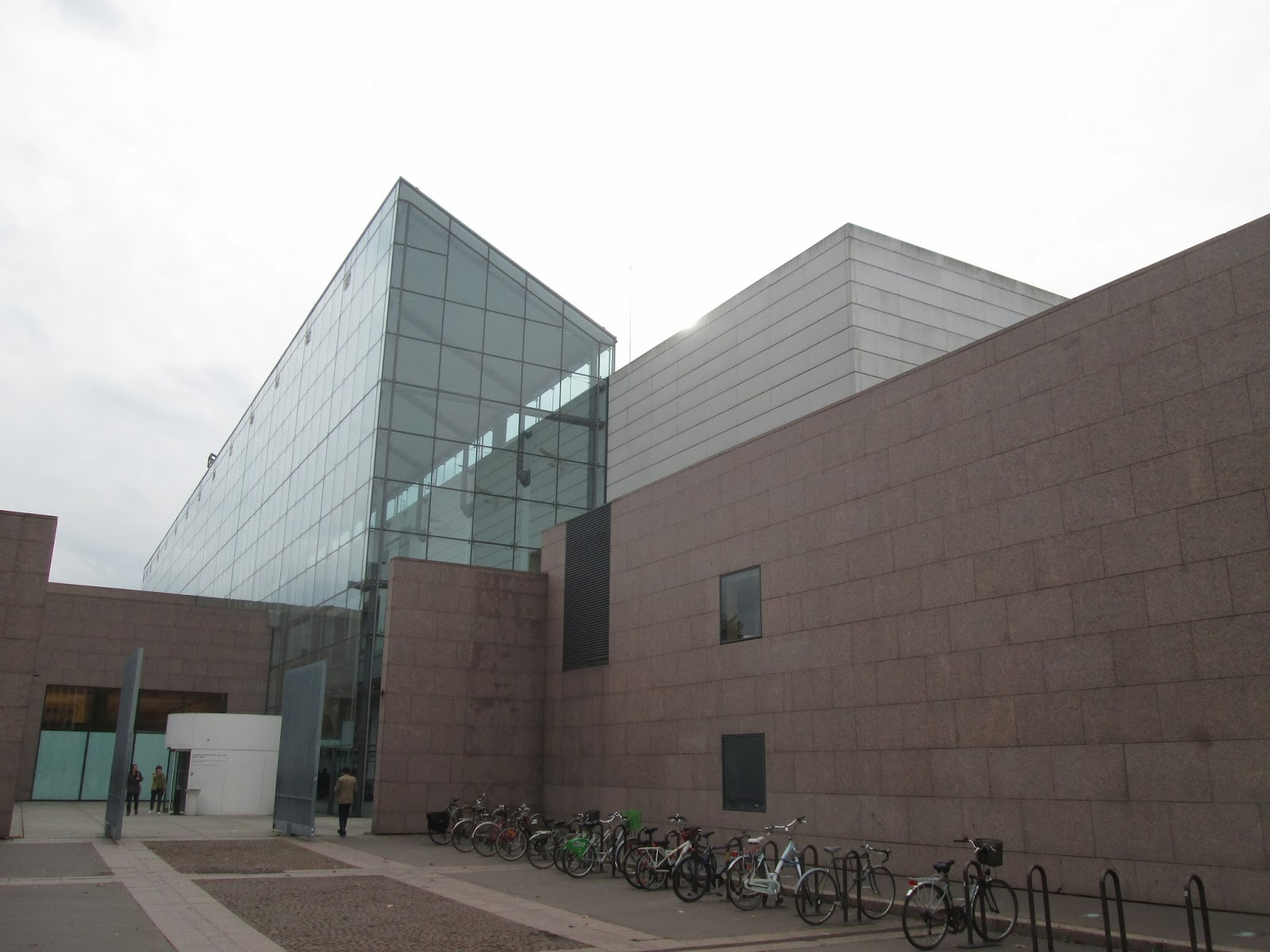 Entrevoir mus e d 39 art moderne et contemporain strasbourg for Art contemporain moderne