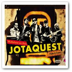 Download Jota Quest Multishow ao Vivo Folia e Caos 2012 + Torrent