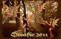 DESAFIO 2011