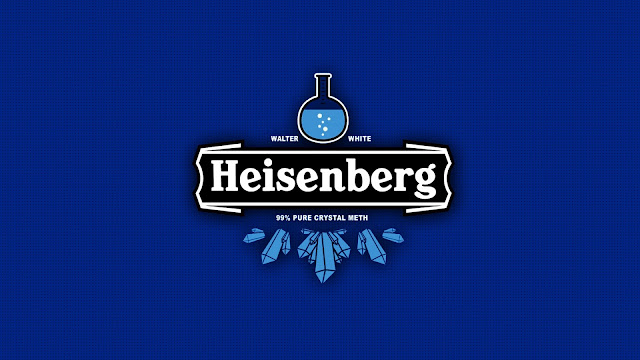 Heisenberg is perfect HD Wallpaper