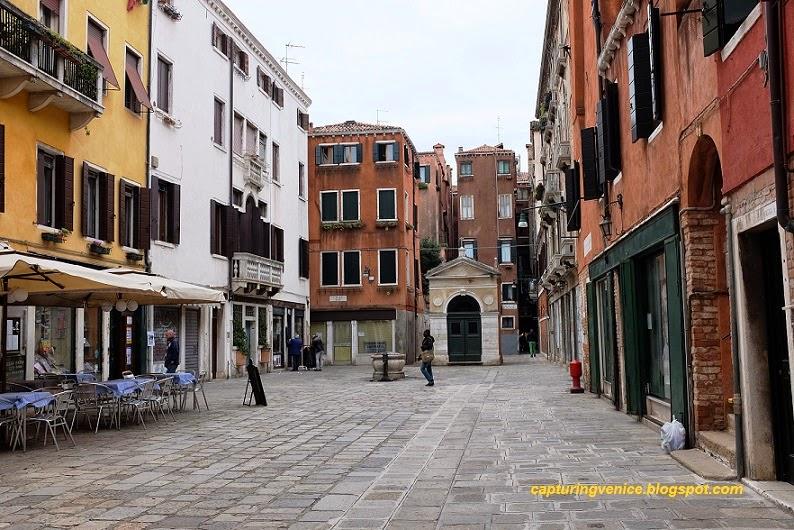 Campielle de Barbaria Venice capturingvenice.blogspot.com