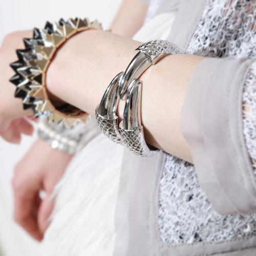 Claw Cuff Bracelet