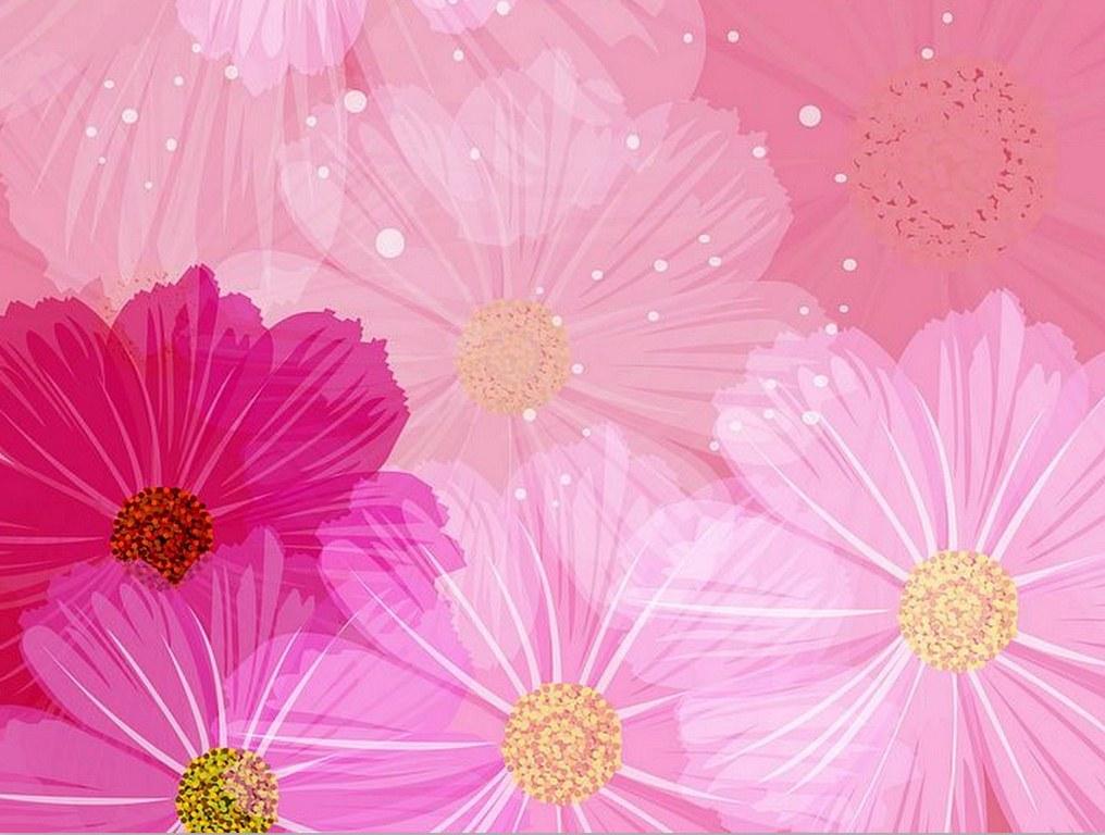 cuadros con flores diseos