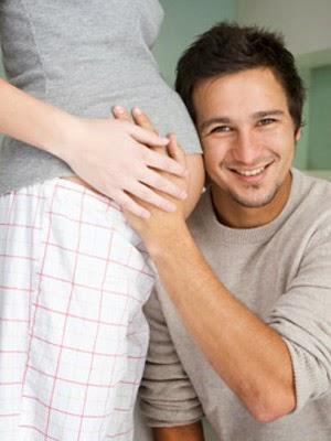 Tip Kesuburan Suami Isteri
