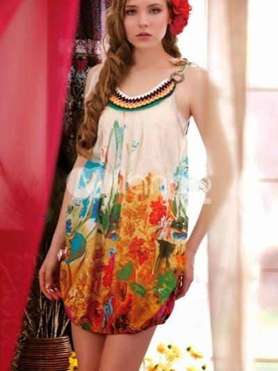 Fashion House Dress | Fashion Design