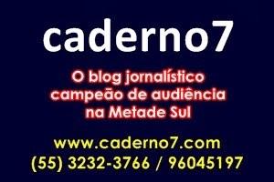 Blog Carderno 7