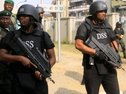 DSS Agents Kill Policeman In Cold Blood, DSS, Police, Ekiti State,