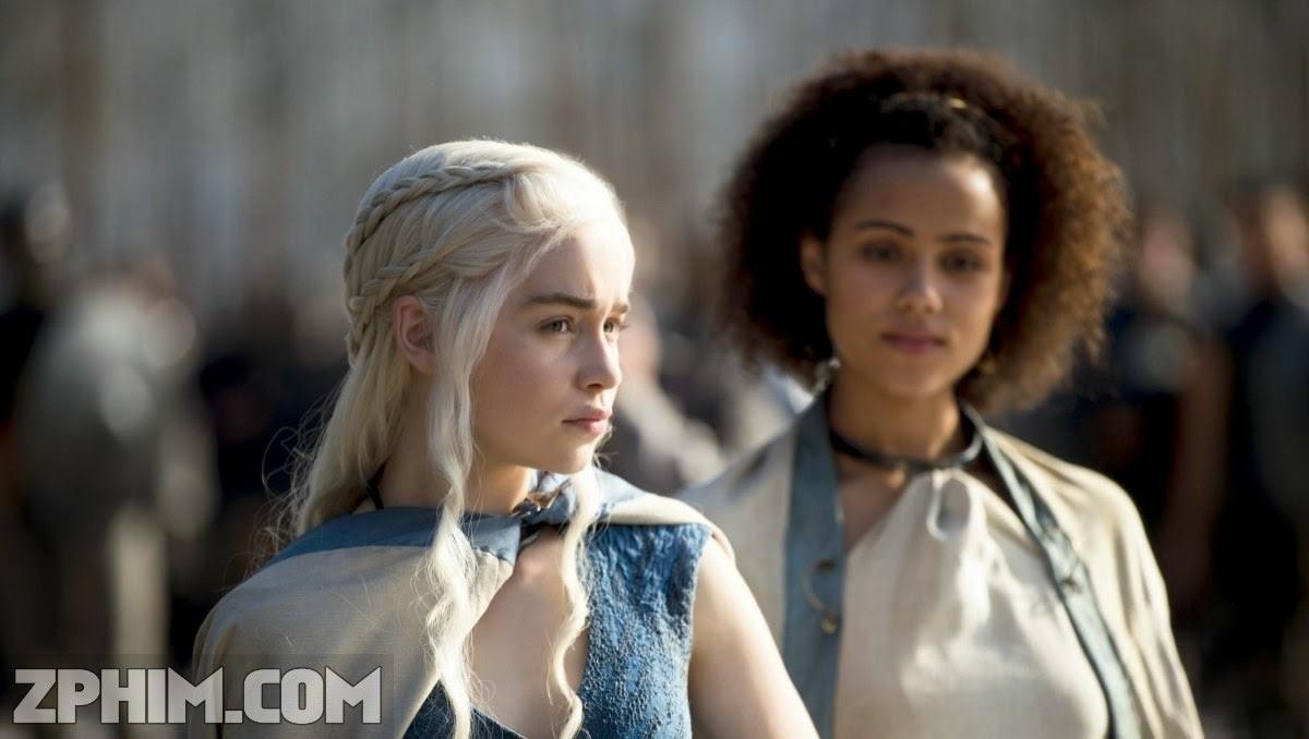 Ảnh trong phim Trò Chơi Vương Quyền Phần 3 - Game Of Thrones Season 3 4