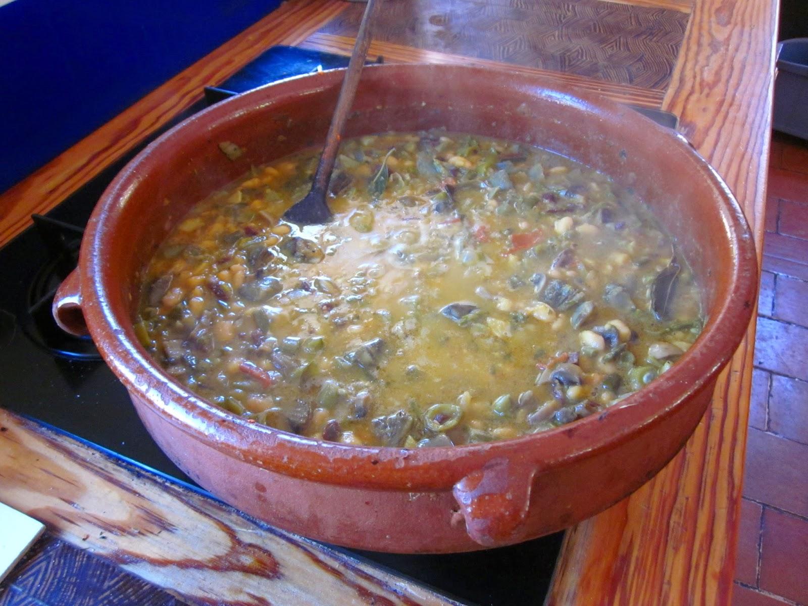potaje verduras Colo