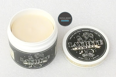Layrite Cement Hair Clay Pomade