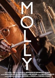Molly Contra o Clã do Mal Legendado Online
