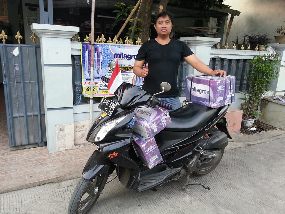 Head Office Bandung