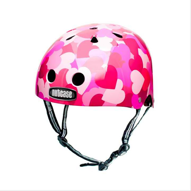 for the love of helmets