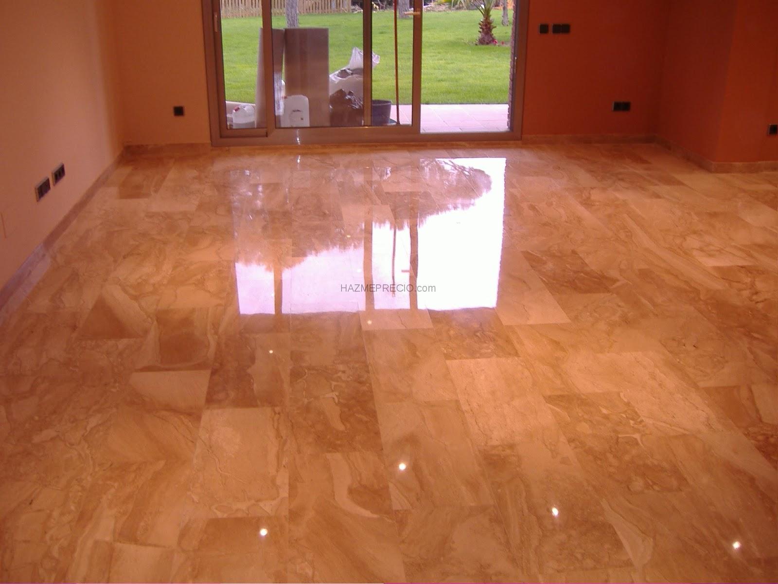 Decorilumina los elegantes suelos o pisos de m rmol for Marmol para suelos