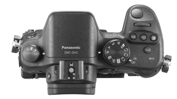 Panasonic GH3 (Pictures)