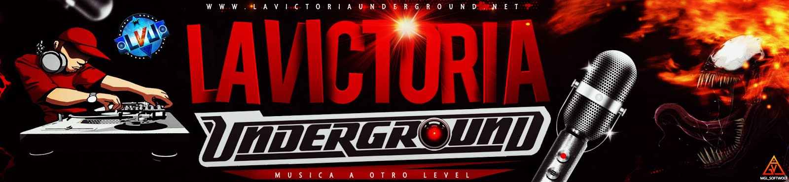 La Victoria Underground (LVU)
