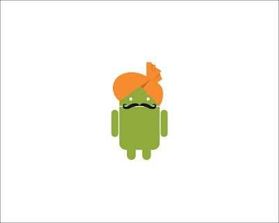 Android-Desi-Logo