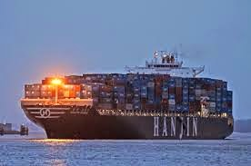 Hanjin Shipping to expand service network in South Africa