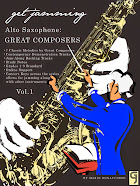 Get Jamming Great Composers Vol.1
