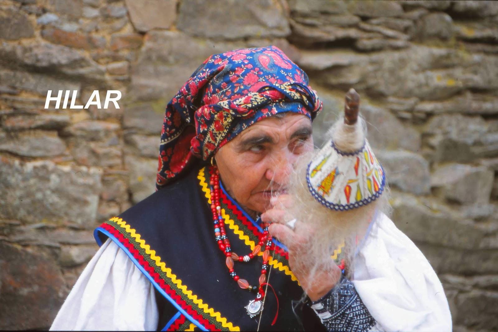 DON SANCHO. Difusión de la Cultura Tradicional de Zamora ... - photo#45