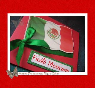 blog de fiestas invitaciones para fiesta mexicana