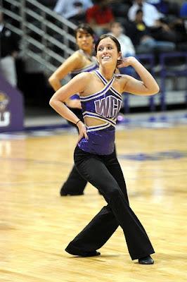 WCU Dance Team