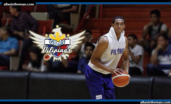 Jordan Clarkson reaffirms desire to play for Gilas Pilipinas despite dad's disapproval