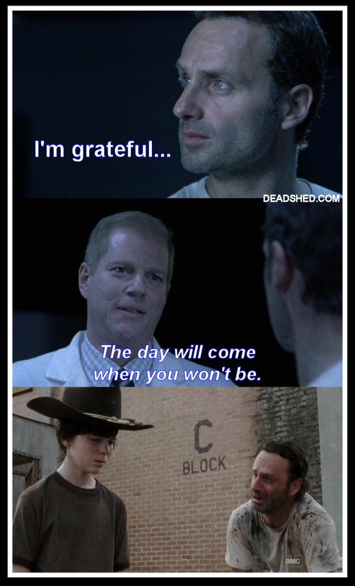 The_Walking_Dead_Season_1_Meme_Jenner_Rick_Lori_DeadShed deadshed productions the walking dead season 1 memes *updated*