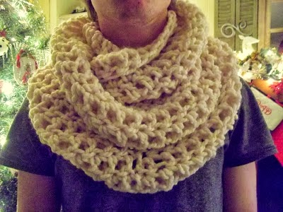 Eternity Scarf